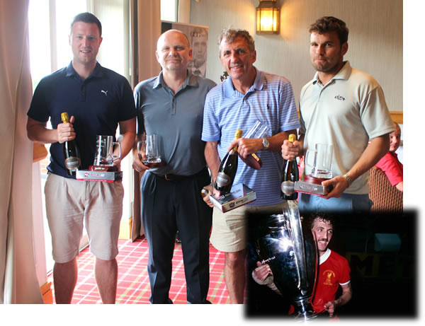 Carden Parck Golf Day 2015