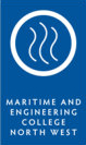 Logo- Maritime & Engineering College