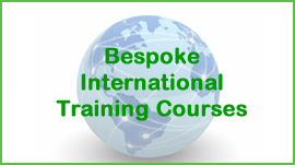 International Electrical Training Courses