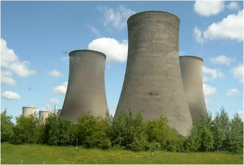 sustainable energy didcot