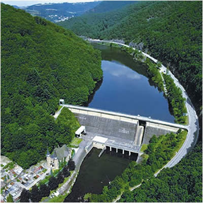 sustainable energy hydroelectric