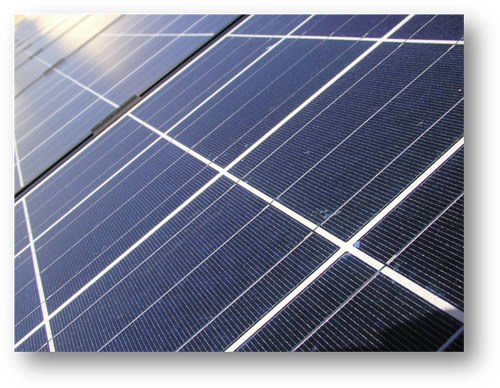 sustainable energy solar