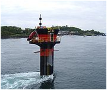 sustainable energy tidal