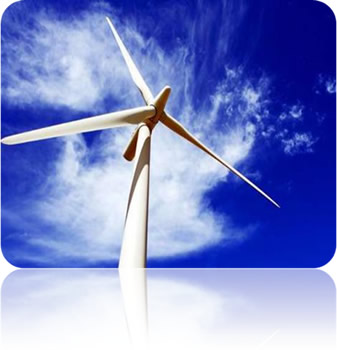 sustainable energy turbine